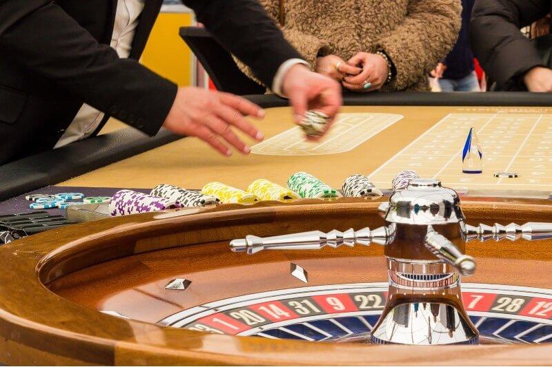 Roulette winning method
