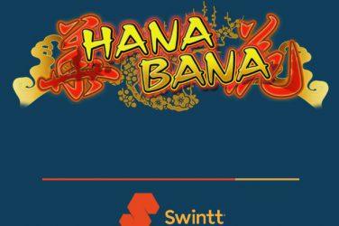 Hana-bana-slot